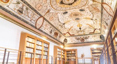 Benvenuto nel sito della Biblioteca